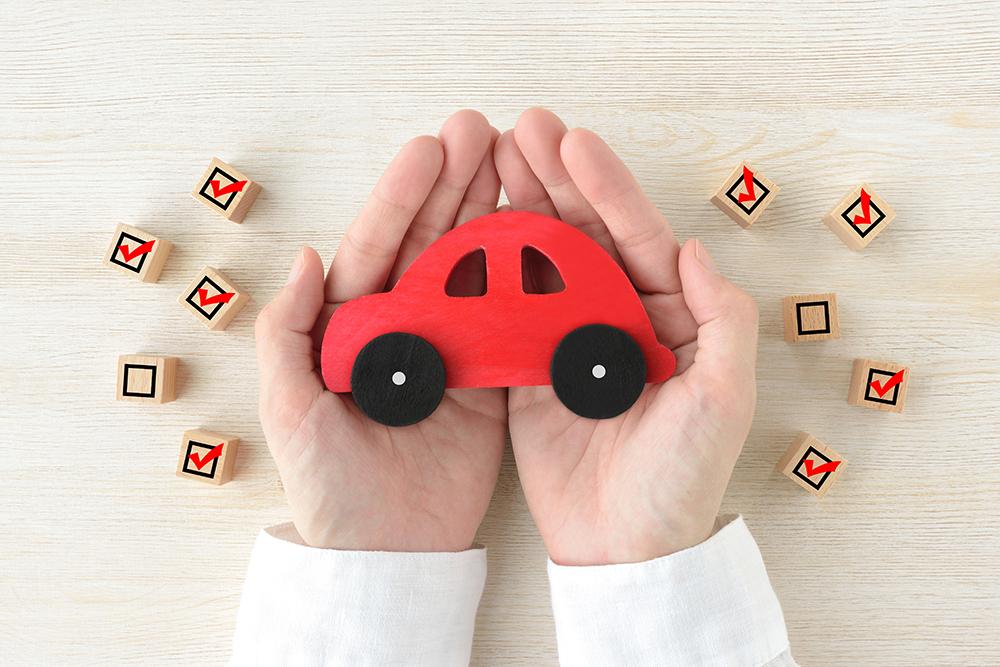 弊社でお求めいただく中古車には安心の充実保証をお付けしております。