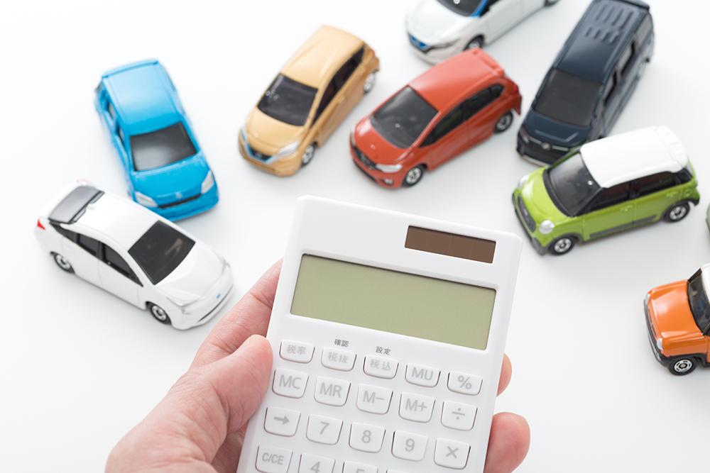 中古車をお求めになるにあたり、お乗りの車を売りたい方もどうぞお気軽にご相談ください。
